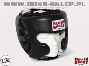 Kask sparingowy Paffen Sport PRO